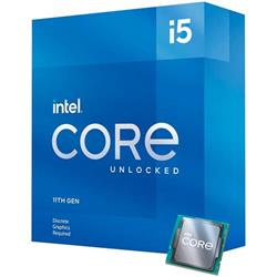 Intel Core i5-11600KF