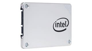 Intel SSD 540s Series 360GB
