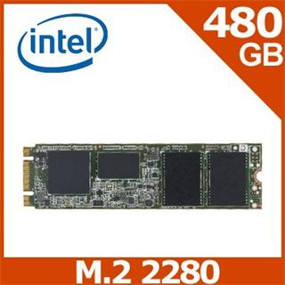 Intel SSD 540s Series 480GB M.2 80mm
