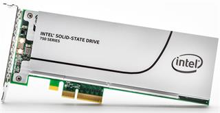 Intel SSD 750 Series 800GB PCIe