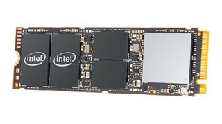 Intel SSD 760p Series 512GB M.2