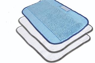 iRobot Braava - Microfibre cloth 3-pack, MIXED 2 dry & 1 wet