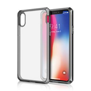 ITSKINS Hybrid 2m Drop Apple iPhone X, Black