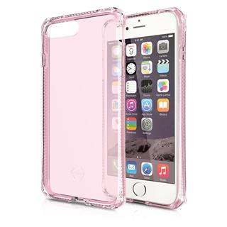 ITSKINS Spectrum gel 2m Drop Apple iPhone 7 Plus, Pink