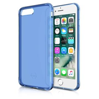 ITSKINS Zero Gel 1m Drop Apple iPhone 7 Plus, Blue