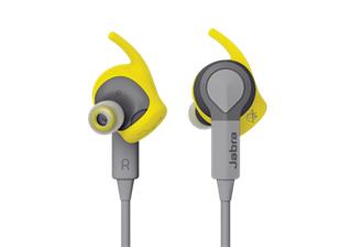 JABRA COACH YELLOW