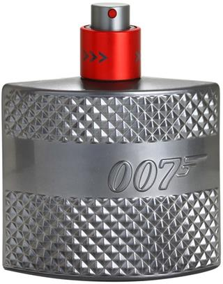 James Bond Quantum EdT 75ml - TESTER