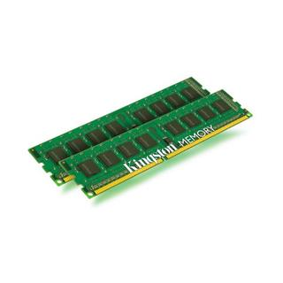 Kingston 16GB (kit 2x 8GB) 1333MHz ECC CL9