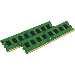 Kingston 16GB (Kit 2x8GB) 1600MHz DDR3L CL11 DIMM 1.35V