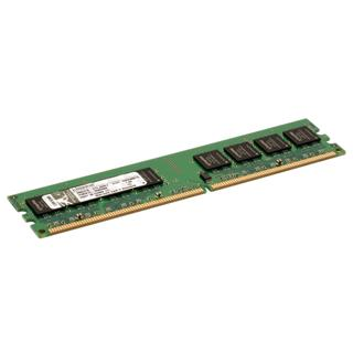 Kingston 2GB 1333MHz DDR3 CL9 DIMM SR X16