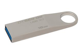 Kingston DataTraveler SE9 G2 16GB USB 3.0 (DTSE9G2/16GB)