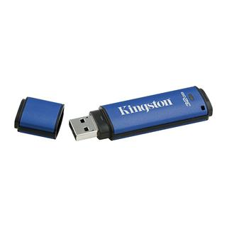Kingston DataTraveler Vault Privacy 3.0 32GB USB