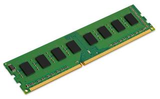 KINGSTON DDR3 4GB 1600MHz Module Single Rank