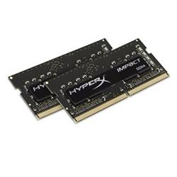 Kingston HyperX Impact 16GB (2x8GB) 2133MHz DDR4 CL13 SODIMM, 1.2V