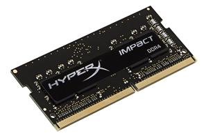 Kingston HyperX Impact 8GB 2133MHz DDR4 CL13 SODIMM, 1.2V