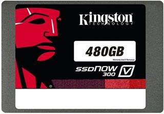 Kingston SSDNow V300 480GB (SV300S37A/480G)