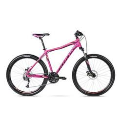 "Kross 2017 27,5"" Lea R4 27,5"" S fuchsia/black/orange matt"