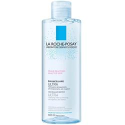 La Roche-Posay Micellar Water Ultra - Reactive Skin 400ml