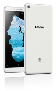 "Lenovo PHAB 7"" 2GB+16GB Polar White"
