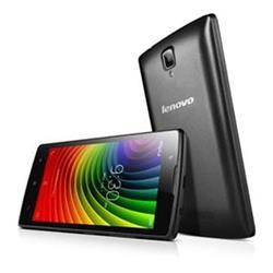 Lenovo Smartphone A2010 Dual SIM Black