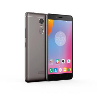 Lenovo Smartphone K6 Note Dark Grey