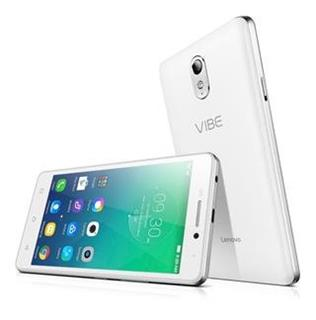 Lenovo Smartphone Vibe P1m Single SIM White