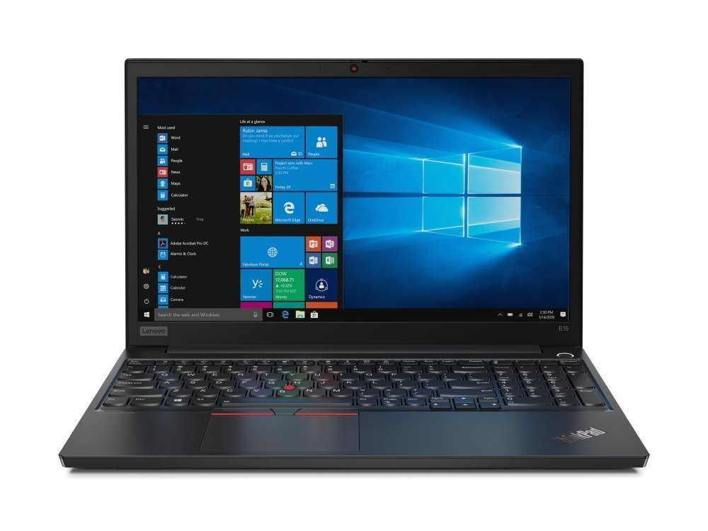 Lenovo ThinkPad E15 (20RD0011MC)