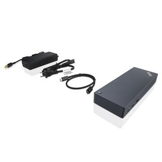 Lenovo ThinkPad Thunderbold 3 Dock (40AC0135EU)