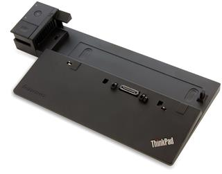Lenovo ThinkPad ULTRA Dock - 135 W (40A20135EU)