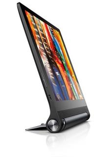 Lenovo Yoga tablet 3 10 16GB Black (ZA0H0008CZ)