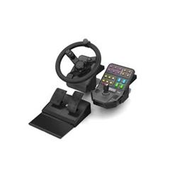 Logitech G Saitek Farm Sim controller (Heavy Equipment Bundle)