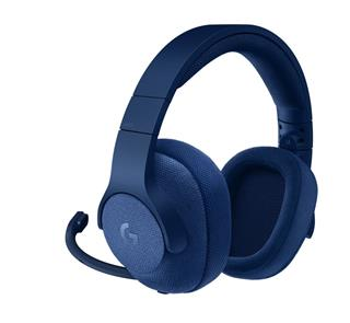 Logitech G433 Blue Surround Sound Headset