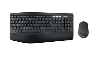 Logitech MK850 Performance UK