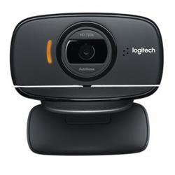 Logitech Portable Webcam C525c (pc)