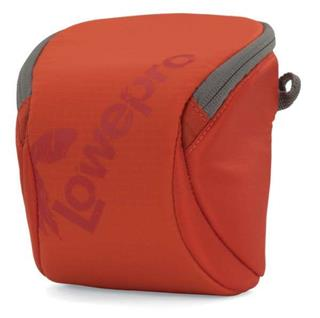 Lowepro Dashpoint 30 - brašna na fotoaparát (10 x 9 x 12,3 cm) - Pepper Red