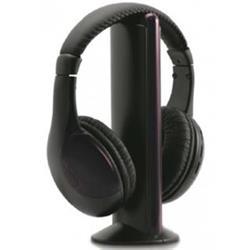 Manta MM65 bezdrátová sluchátka 5v1