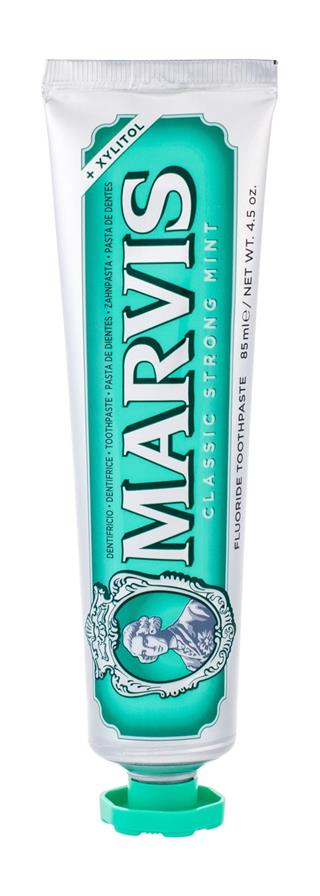 Marvis Classic Strong Mint 85ml