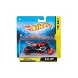 Mattel Hot Wheels - 1:18 street power
