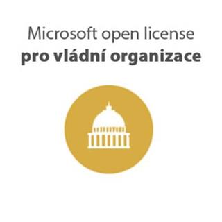 Microsoft Exchange Server Standard 2016 OLP NL Gov 312-04365