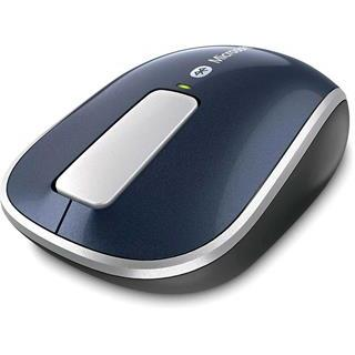Microsoft Sculpt Touch Mouse Bluetooth Storm Gray