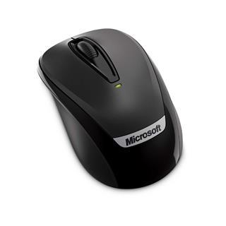 Microsoft Wireless Mobile Mouse 3000v2 černo-šedá
