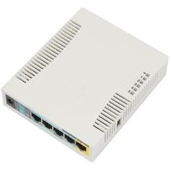 MikroTik RouterBOARD RB951Ui-2HnD
