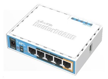 MikroTik RouterBOARD RB952Ui-5ac2nD