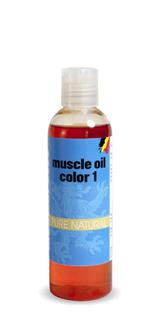Morgan Blue - Muscle Oil color 1 200ml