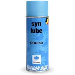 Morgan Blue - Syn lube course 400ml