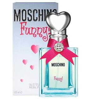 Moschino Funny! EdT 25ml