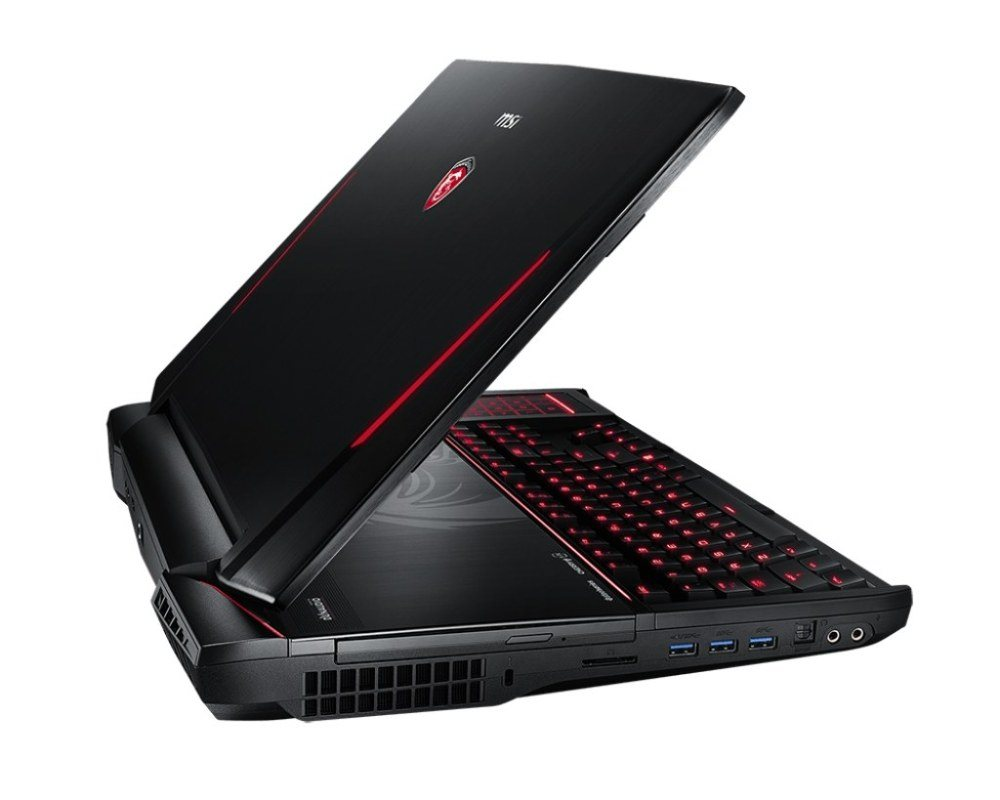 MSI GT80 2QD TITAN SLI INTEL BLUETOOTH 64BIT DRIVER DOWNLOAD