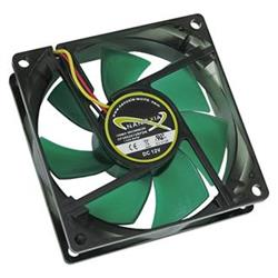 Nanoxia Deep Silence Fan 80mm - 1200rpm