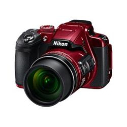 Nikon COOLPIX B700 Red (VNA931E1)
