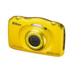 Nikon COOLPIX W100 Yellow Backpack kit (VQA013K001)